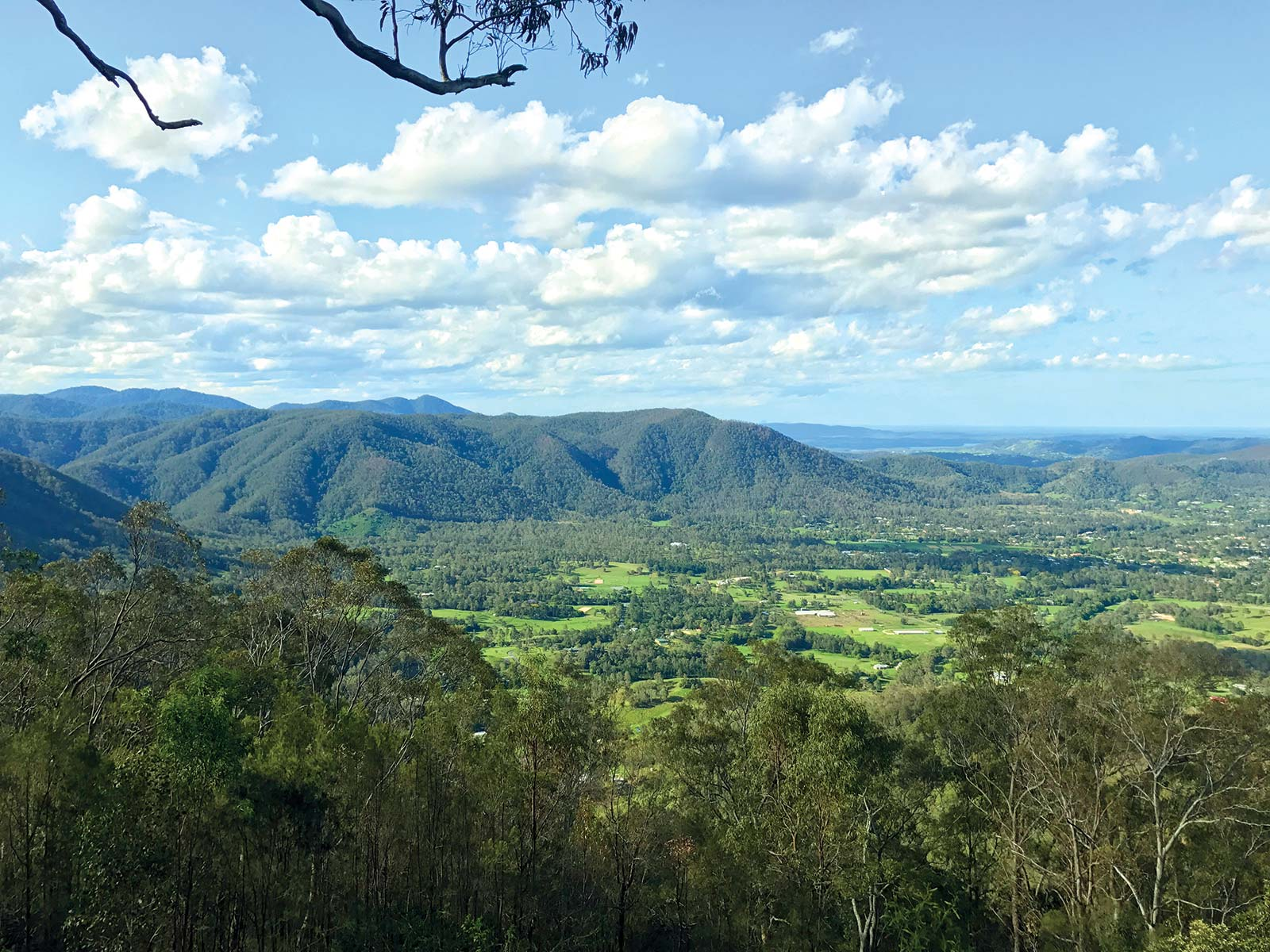Jolly's Lookout   Photo by Adpen